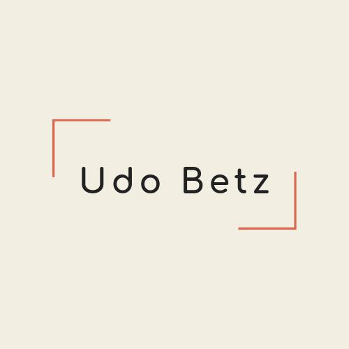 Udo Betz